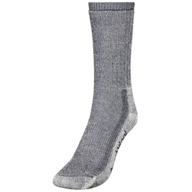 Smartwool Hike Medium Crew Socks Navy